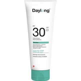 Daylong sensitive SPF30 gel-creme 100ml