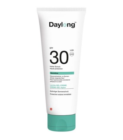 Daylong sensitive SPF30 gel-creme 100ml
