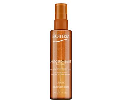 Biotherm Dvousložkové samoopalovací olejové tonikum Autobronzant (Self Tanning Bi Phase) 200 ml