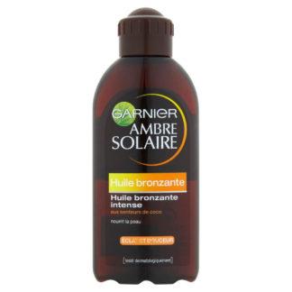 Garnier Ambre Solaire opalovací olej kokosový 200ml