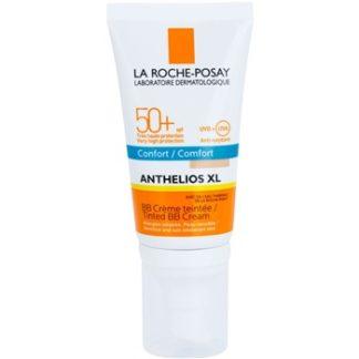La Roche-Posay Anthelios XL zabarvený BB krém SPF 50+ (Comfort