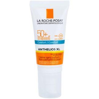 La Roche-Posay Anthelios XL komfortní krém bez parfemace SPF 50+ (Comfort