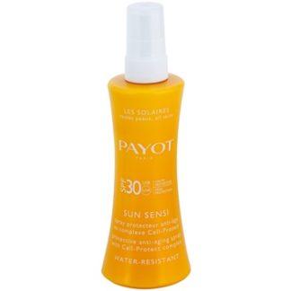 Payot Sun Sensi ochranný sprej SPF 30 (Water Resistant) 125 ml
