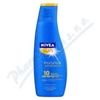 NIVEA SUN Hydratační mléko po opalování 400ml