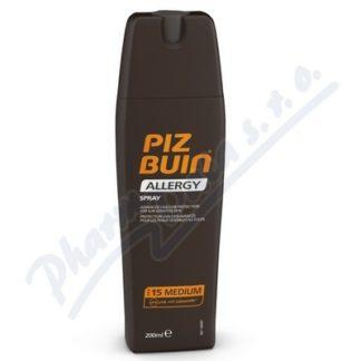 PIZ BUIN SPF15 Allergy Spray 200ml