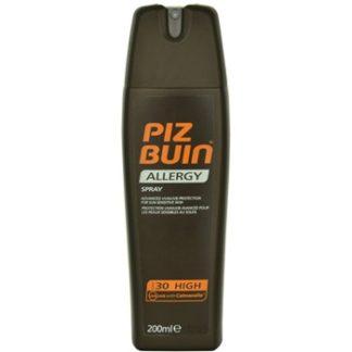 Piz Buin Allergy sprej na opalování SPF 30 (Allergy Sun Spray) 200 ml