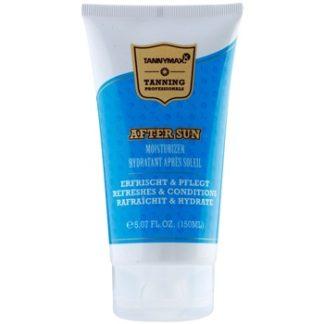 Tannymaxx Tanning hydratační tělový krém po opalování (After-Sun) 150 ml