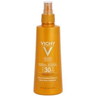 Vichy Idéal Soleil Capital ochranný sprej s hydratačním účinkem SPF 30 (Hypoallergenic