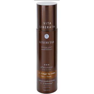 Vita Liberata Phenomenal samoopalovací mléko odstín Dark 150 ml
