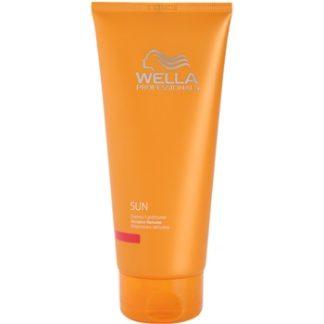 Wella Professionals SUN expresní regenerační kondicionér po opalování (Express Conditioner) 200 ml